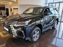 Владивосток Lexus LX450d 2021