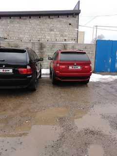 Майкоп BMW X5 2003