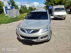 Барнаул Hover H5 2014