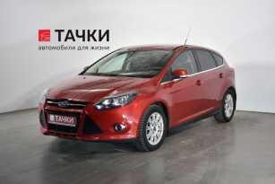 Иркутск Ford Focus 2012