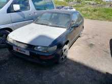 Ужур Corolla II 1993