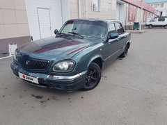 Курган 31105 Волга 2004