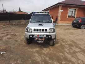 Иркутск Suzuki Jimny 1999