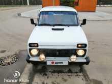 Малоярославец 4x4 2121 Нива 1998