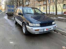 Space Wagon 1993