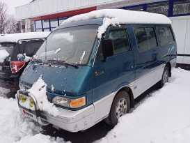 Петропавловск-Камчатский Besta 1995