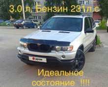 Нижний Новгород X5 2003