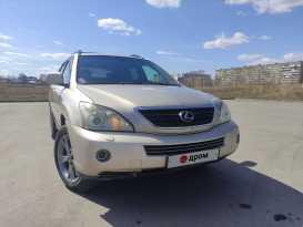 Барнаул RX400h 2005
