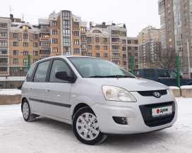 Уфа Matrix 2008