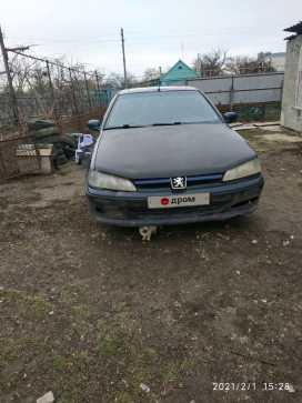 Новоминская 406 1996