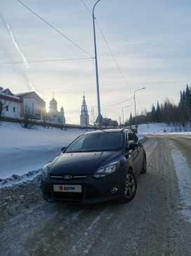 Ханты-Мансийск Focus 2012