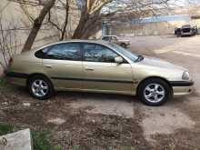 Севастополь Avensis 2001