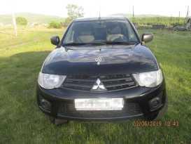 Краснокаменск L200 2011