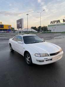 Кемерово Corona Exiv 1996