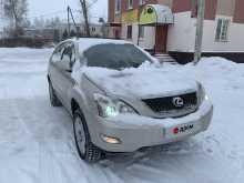 Барабинск RX330 2006