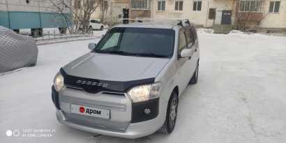 Якутск Toyota Probox 2015