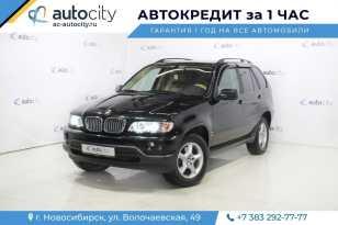 Новосибирск X5 2003