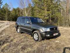 Барнаул Land Cruiser 2001