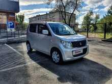 Улан-Удэ Wagon R 2014