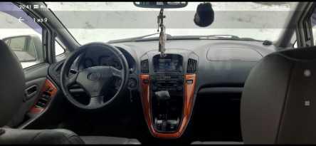 Турочак RX300 1999