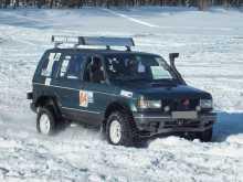 Барнаул Bighorn 1996