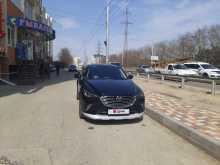 Ставрополь CX-3 2016