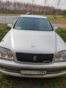Новосибирск Crown 2002