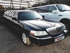 Барнаул Town Car 2003