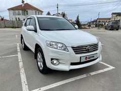 Севастополь Toyota RAV4 2011