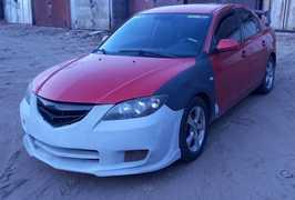 Улан-Удэ Mazda3 2004