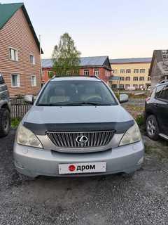 Шерегеш RX330 2003
