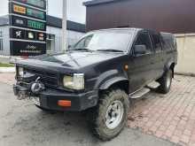 Саяногорск Datsun 1991