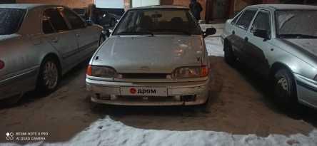 Ефремов 2114 Самара 2005