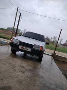 Елец 21099 2004