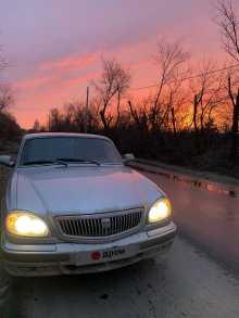 Саранск 31105 Волга 2006