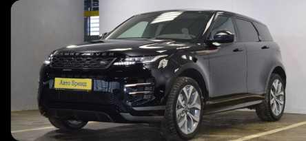 Казань Range Rover Evoque