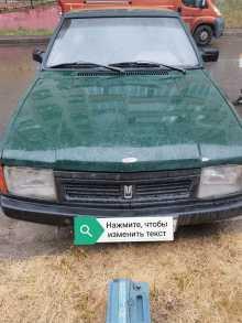 Иваново 2141 1989
