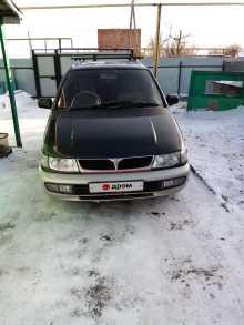 Омск Chariot 1996