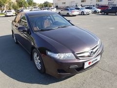 Оренбург Honda Accord 2007