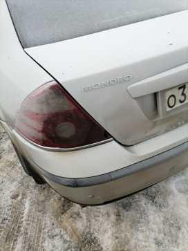 Воронеж Mondeo 2001