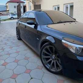 Нальчик BMW M5 2006