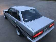 Павлово Mark II 1986