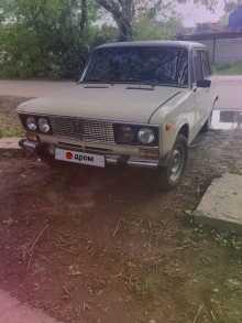 Краснодар 2106 1992
