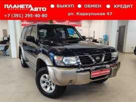 Красноярск Patrol 2000