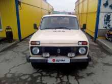 Ростов-на-Дону 4x4 2121 Нива 1986