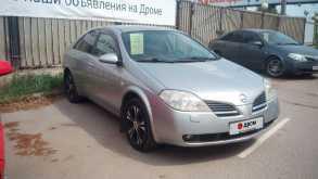 Тольятти Primera 2007