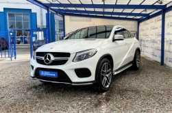 Ярославль GLE Coupe 2018
