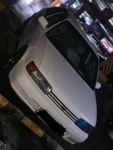 Иркутск Corolla II 1997