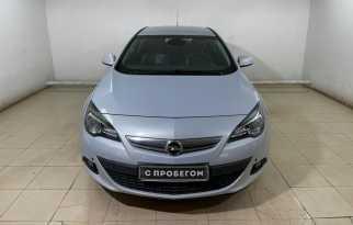 Astra GTC 2012