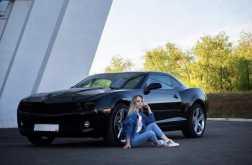 Нефтеюганск Camaro 2010